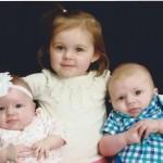 Harper, Raelyn & Noah